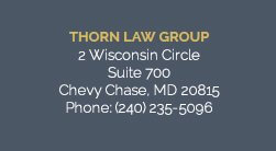 Maryland Office Contact Details