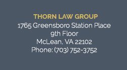 Virginia Office Contact Details