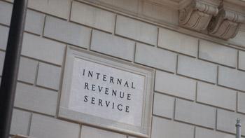 IRS Voluntary Disclosure